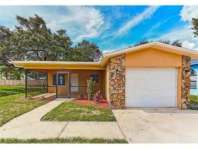 700 Butler Street, Safety Harbor, FL 34695 - MLS#: W7632066