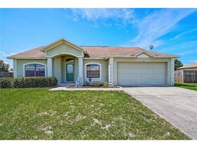 193 Lake Thomas Drive, Winter Haven, FL 33880 - MLS#: W7632137