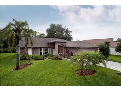 9701 Conservation Drive, New Port Richey, FL 34655 - MLS#: W7632161
