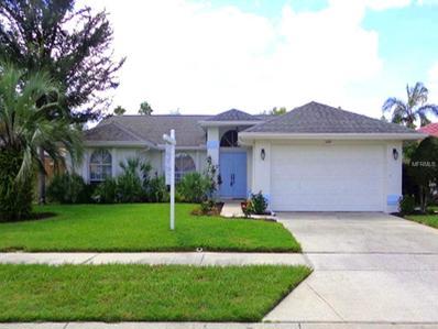 5307 El Cerro Drive, New Port Richey, FL 34655 - MLS#: W7632251