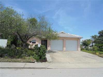 9229 Haverford Lane, Port Richey, FL 34668 - MLS#: W7632276