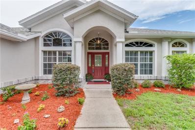 10639 Horizon Drive, Spring Hill, FL 34608 - MLS#: W7632280