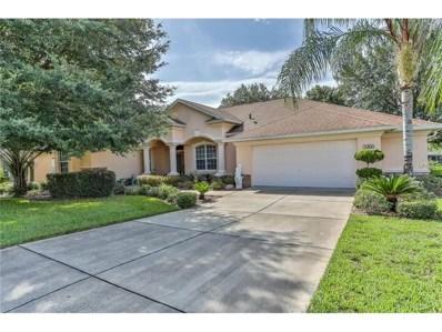 3368 Cedar Crest Loop, Spring Hill, FL 34609 - MLS#: W7632415