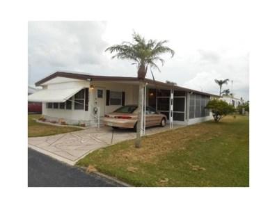 2028 Kona Drive, Holiday, FL 34691 - MLS#: W7632434