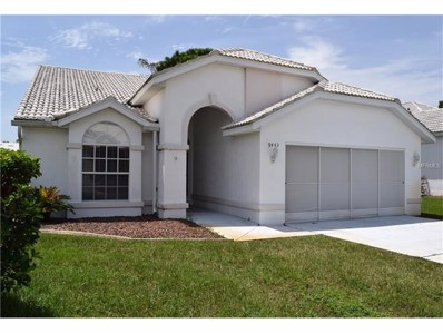 9443 Mississippi Run, Weeki Wachee, FL 34613 - MLS#: W7632454