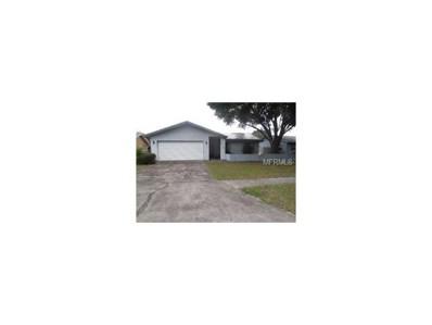 1610 Dale Circle N, Dunedin, FL 34698 - MLS#: W7632550