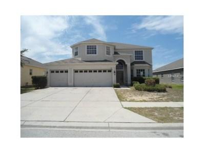 3833 Braemere Drive, Spring Hill, FL 34609 - MLS#: W7632575