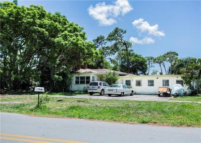 20 Tarpon Drive, Tarpon Springs, FL 34689 - MLS#: W7632600