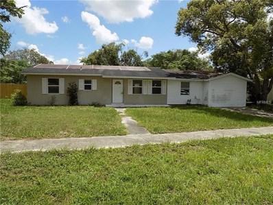 1026 Stillwater Avenue, Spring Hill, FL 34606 - MLS#: W7632653
