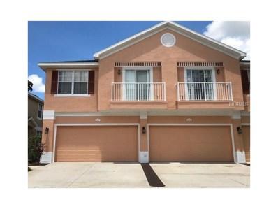 8537 Shallow Creek Court, New Port Richey, FL 34653 - MLS#: W7632674