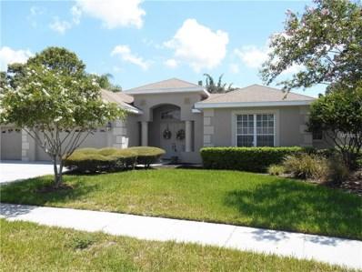 10305 Velvetseed Circle, Spring Hill, FL 34608 - MLS#: W7632683