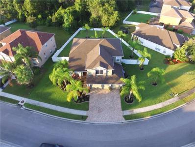 11206 Oyster Bay Circle, New Port Richey, FL 34654 - MLS#: W7632692