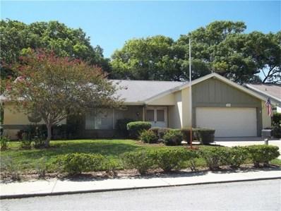 12401 Paddock Lane, Bayonet Point, FL 34667 - MLS#: W7632730