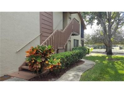 12915 Fairway Drive UNIT B, Hudson, FL 34667 - MLS#: W7632756