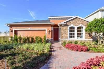 14107 Poke Ridge Drive, Riverview, FL 33579 - MLS#: W7632775