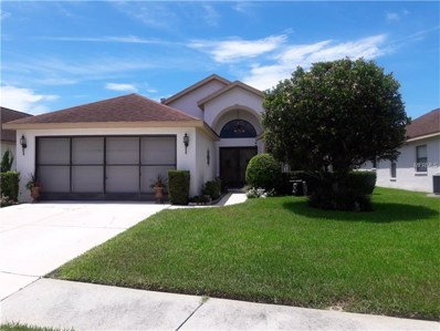 13715 Leroux Drive, Hudson, FL 34669 - MLS#: W7632797