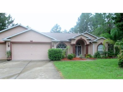 7354 Madrid Road, Weeki Wachee, FL 34613 - MLS#: W7632844