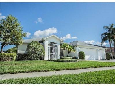1868 Kinsmere Drive, Trinity, FL 34655 - MLS#: W7632875