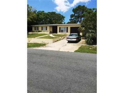 6461 Catalina Street, Spring Hill, FL 34606 - MLS#: W7632890