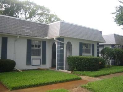 4220 Touchton Place UNIT D, New Port Richey, FL 34652 - MLS#: W7632895