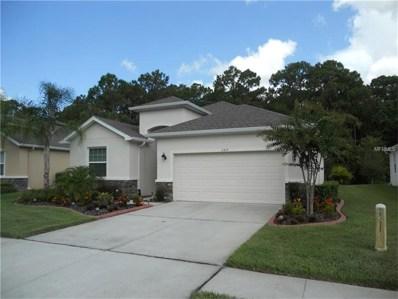 11419 Merganser Way, New Port Richey, FL 34654 - MLS#: W7632897