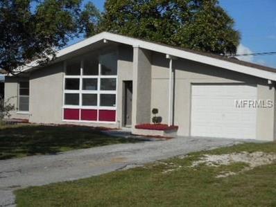 10443 Raffia Drive, Port Richey, FL 34668 - MLS#: W7632943