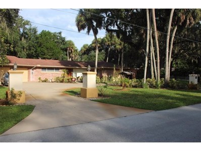 7504 Chapel Avenue, Port Richey, FL 34668 - MLS#: W7632944