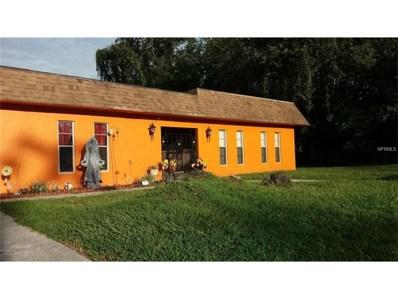 2388 Gallagher Avenue, Spring Hill, FL 34606 - MLS#: W7633031