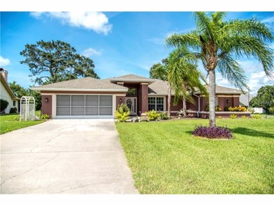 8251 Berkeley Manor Boulevard, Spring Hill, FL 34606 - MLS#: W7633033