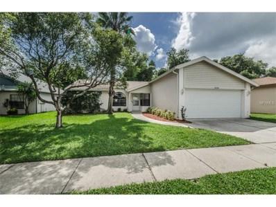 8036 Lansing Drive, New Port Richey, FL 34654 - MLS#: W7633119