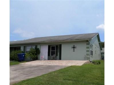 2926 Wainwright Court, New Port Richey, FL 34655 - MLS#: W7633142
