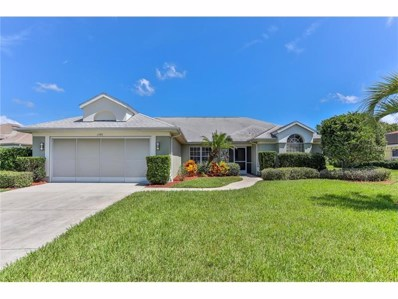 3343 Cedar Crest Loop, Spring Hill, FL 34609 - MLS#: W7633153
