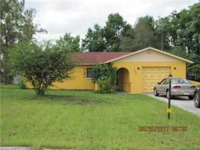 3388 Lema Drive, Spring Hill, FL 34609 - MLS#: W7633195