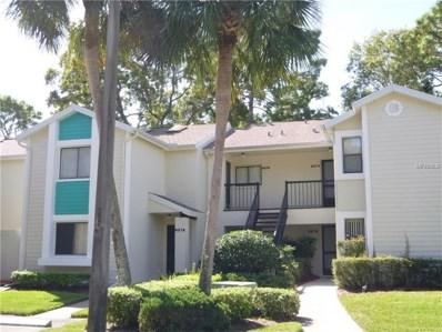 9376 Nakoma Way UNIT B, Weeki Wachee, FL 34613 - MLS#: W7633205