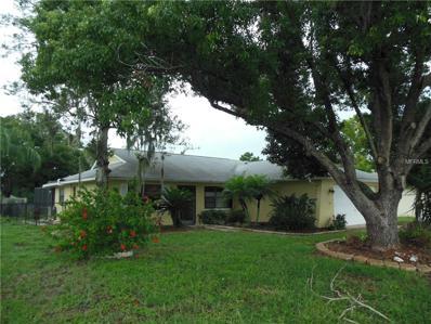 11337 Stoneybrook Path, Port Richey, FL 34668 - MLS#: W7633234