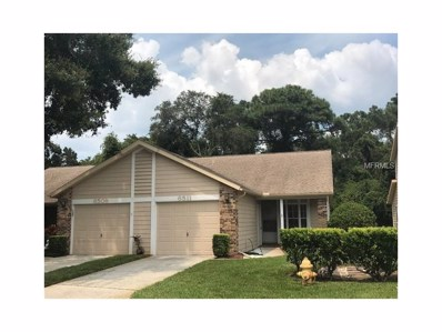 6511 Remus Drive, New Port Richey, FL 34653 - MLS#: W7633247