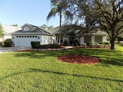 9385 Merriweather Drive, Weeki Wachee, FL 34613 - MLS#: W7633250