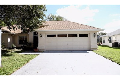 4624 Rowe Drive, New Port Richey, FL 34653 - MLS#: W7633277