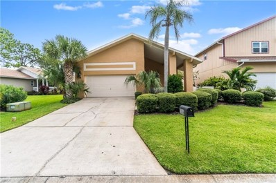 6308 Spoonbill Drive, New Port Richey, FL 34652 - MLS#: W7633278
