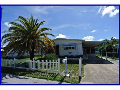 6546 Durian Trail, New Port Richey, FL 34653 - MLS#: W7633286