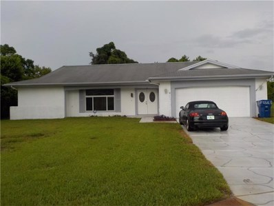 3710 Lighthouse Way, Holiday, FL 34691 - MLS#: W7633299