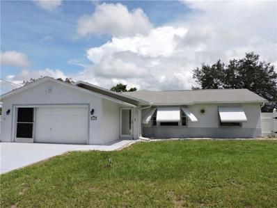 5364 Abagail Drive, Spring Hill, FL 34608 - MLS#: W7633356