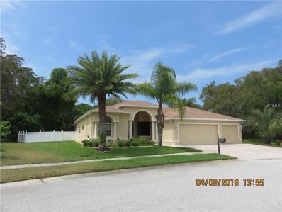 8043 Baytree Drive, New Port Richey, FL 34653 - MLS#: W7633409