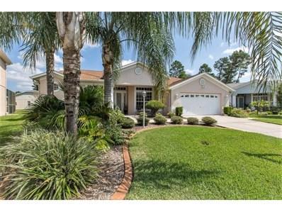 11439 Dorian Court, New Port Richey, FL 34654 - MLS#: W7633417