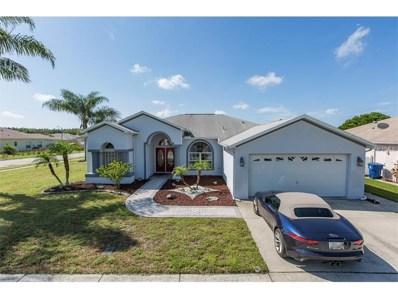 8304 Basalisk Court, New Port Richey, FL 34653 - MLS#: W7633420