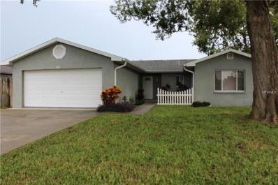 6617 Ridge Crest Drive, Port Richey, FL 34668 - MLS#: W7633422