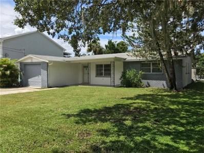 8531 Old Post Road, Port Richey, FL 34668 - MLS#: W7633448