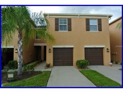9549 Trumpet Vine Loop, Trinity, FL 34655 - MLS#: W7633505