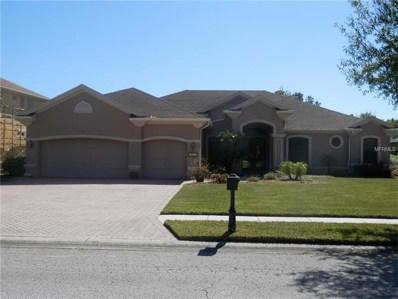 12512 Eagles Entry Drive, Odessa, FL 33556 - MLS#: W7633547