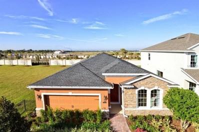 905 Glazebrook Loop, Orange City, FL 32763 - MLS#: W7633549